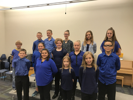Elementary Honor Choir